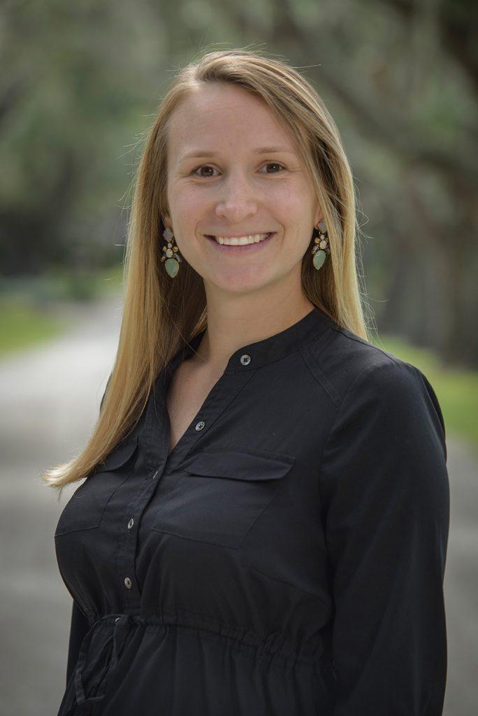 Nina Freeman Beach Residential Agent